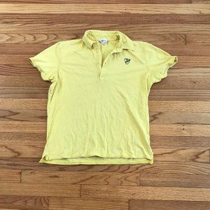 Diesel Polo Shirt Vintage 90's Cotton Womens Large